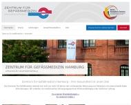 Bild MVZ im Zentrum für Gefäßmedizin GmbH