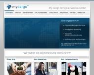 Bild My Cargo Personal-Service GmbH