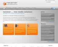 Bild nacamar GmbH