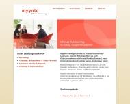 Bild MYYNTO GmbH