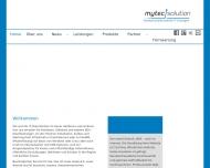 Bild mytec-solution GmbH