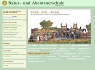 Bild Natur- und Abenteuerschule GmbH & Co. KG
