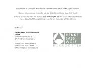 Bild Nolte & Grzeszik GmbH, Feinoptische Werkstätten