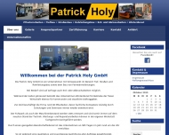 Bild Patrick Holy GmbH