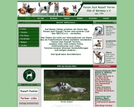 Bild Parson Jack Russell Terrier Club of Germany e.V.