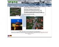 Bild INVER - Ingenieurbüro für Verkehrsanlagen Gesellschaft mit beschr. Haftung