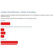 Bild NordWestBahn GmbH (NWB)