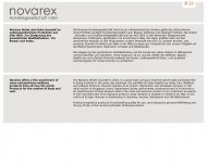 NOVAREX Handelsgesellschaft mbH