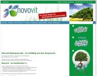 Bild NOVOVIT GmbH & Co. KG