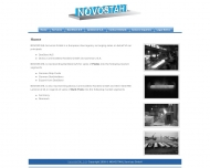 Bild NOVOSTAHL Services GmbH