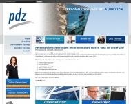 Bild PDZ Personaldienste & Zeitarbeit GmbH