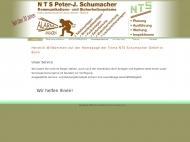 Bild NTS Peter J. Schumacher GmbH
