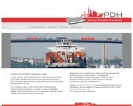 Bild PDH Palettendepot Hamburg GmbH