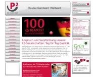 Bild P2 Die Zweite Post GmbH & Co. KG