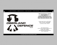 Bild Oberland Defence GmbH