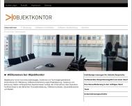 Bild Objekt-Kontor IS GmbH & Co. KG