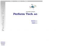 Bild Perform Tech Aktiengesellschaft