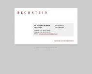 Bild Peter Bechstein GmbH