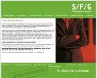 Bild SFG Forderungsmanagement GmbH Organisationsberatung