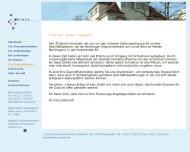 Website breco-Inkasso