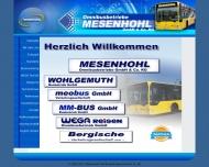 Bild Omnibusbetriebe Mesenhohl GmbH & Co. KG