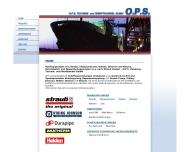 Bild OPS Technik- und Werfthandel GmbH