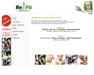 Bild ReFit Fitness GmbH