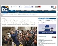 Bild PR - und Service -Redaktion GmbH Mittelbadische Presse