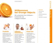 Bild Orange Objects GmbH & Co. KG