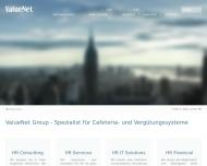 ValueNet Spezialist f?r Cafeteria- und Verg?tungssysteme