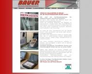 Bild Registrierkassen Bauer GmbH