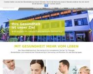 Bild GZG-Gesundheitszentrum Betriebs GmbH Germering