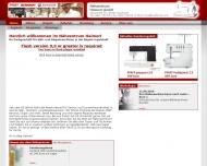 Bild Haimerl GmbH PFAFF-Nähzentrum