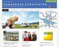 Bild Hamburger Caravaning und Freizeit Ausstellung GmbH & Co. KG