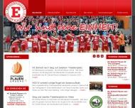 Bild Handballclub Einheit Plauen e.V.