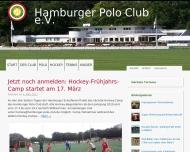 Bild Hamburger Polo-Club e.V.