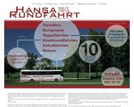 Bild Hansa Rundfahrt GmbH