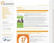 Bild Hanse Institut Oldenburg -Bildung und Gesundheit GmbH