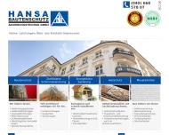 Bild Hansa Bautenschutz Sanierungstechnik GmbH