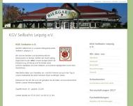 KGV Seilbahn e.V