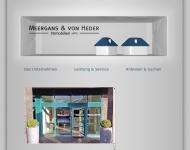 Bild MEERGANS & VON HEDER Immobilien oHG