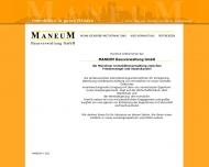 MANEUM Hausverwaltung GmbH