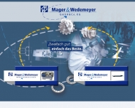 Mager Wedemeyer GmbH Co. KG