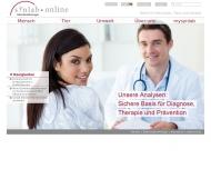 Bild Medizinisches Versorgungszentrum synlab Bonn GmbH