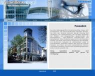 Bild Metallbau Ruppel Brandschutz GmbH