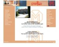 Bild Webseite Merkur Immobilienverwaltung UG Berlin