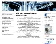 Bild Merk Verwaltungs-GmbH