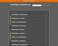 Bild Metallbau Senkpiel GmbH
