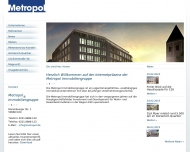 Bild Metropol Development GmbH