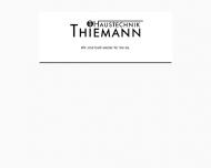 Thiemann Haustechnik Essen Bochum Mülheim
